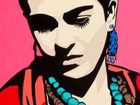 Frida Kahlo & Diego