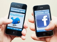 Social Media Addict.