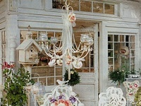 Outdoor Spaces & Decorating #2