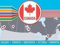 Skin care - USA & CANADA!