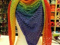poncho/shawls