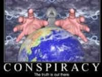 world conspiracy
