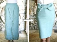 Fun ways to be both stylish and thrifty :D !