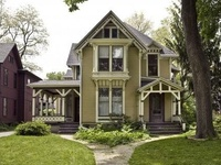 1000+ images about Stick Style Victorian on Pinterest | Victorian ...