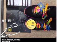 Sneaker Pimps / Kustomised Kicks