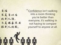 Chinese——English Pics Quotes