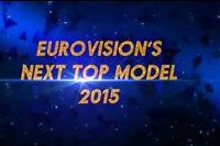 eurovision 2015 first semi final time