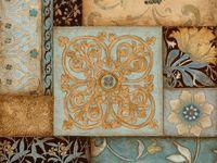 mattonelle e pattern