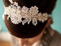 Headbands & ribbons