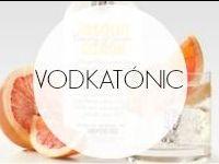 ... about #Vodka&Tónic on Pinterest   Vodka Tonic, Vodka and Dry Gin