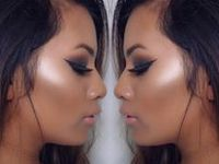 1000 images about make up nails hair on pinterest contouring