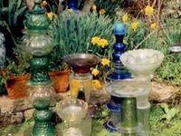 Garden art! My new hobby!