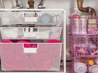 Home Organizing And Ideas