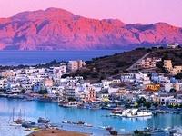 photos of greece & greek churches