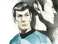 Star Trek, Star Wars, and all things science fiction