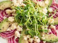 Raw/organic Food Receipes