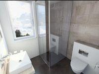 Kleine Badkamer Oplossing : Beste afbeeldingen van kleine badkamer in bathroom