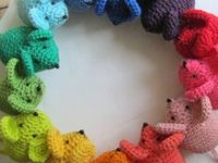Crochet amigurumi et compagnie