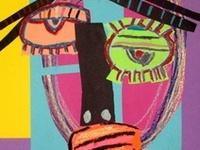 114 best Picasso & Self Portrait images on Pinterest   Art ...