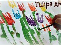 Homeschool Art Ideas