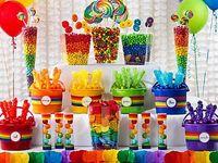 My Rainbow Party