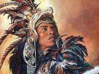 Aztec Culture/Kultura Aztecka