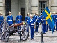 Sweden / Szwecja