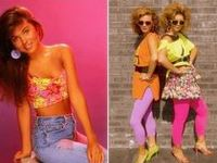 80s Fashion & 1980s Fashion. This board features anything and everything relating to the amazing fashion displayed during the 1980's. 80s clothes. 80s outfits.