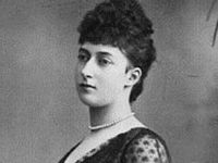 Maud : Queen of Norway (1869-1938)