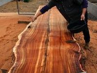 Wood working projects that can be made at Home for a project or a way to generate an Income for ones self.