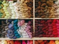 Des projets de tricot pour les prochaines années...