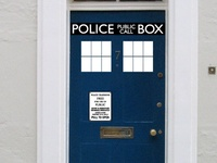 Doctor Who Party Ideas and More
