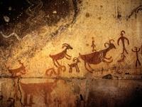 Cave/Rock/Ancient Art