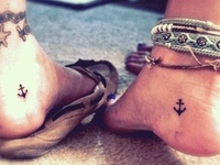 tattoos and piercings <3