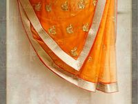 Sarees for the Mother of the Bride