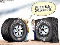 Obamacare and Politics