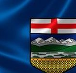 ALBERTA-CANADA / Our World