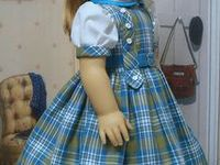 Barbie & A.G.