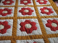 Quilts Make For Sweeter Dreams...