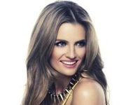 Actrices Stana Katic