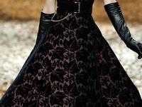 wonderful, beautiful, desirable, delicious, I wish ... dresses