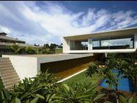 OSLER HOUSE by MARCIO KOGAN, Brazil / Arq. Marcio Kogan Brasilia 2008