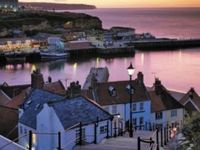 Places I'd Like to Go (England and Wales)