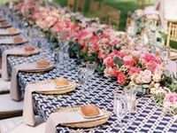 From fancy to unique table decor for every wedding