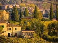 Everything Tuscan