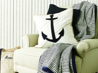 For Your Navy Home