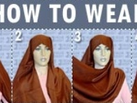 How to Hijab!