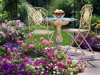 ~Invitation To A Garden Party~