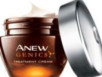 Great Avon products for your skin.