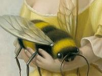 Bees, Buzz, Beeezzzz